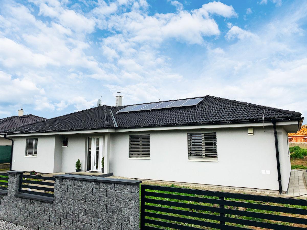 markus, bungalow, projekt domu, drevodom zvolen