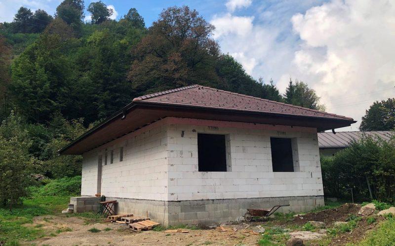 Tajov – strecha 2