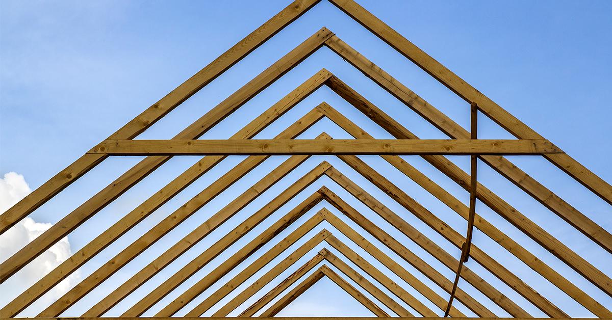 tradičný krov